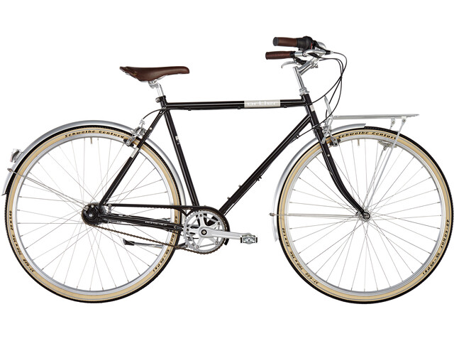 39eb9ba6b65 Ortler Bricktown glossy black - till fenomenalt pris på Bikester